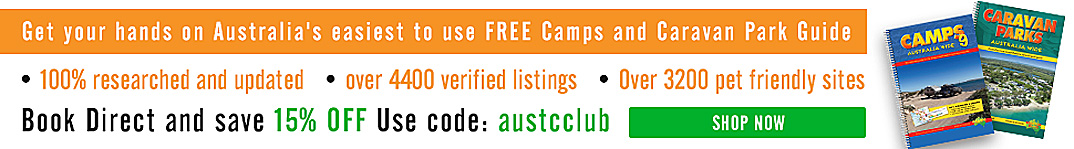 camps advert