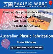 Pacific West advert