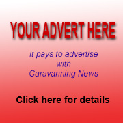 Advertising with Caravanning News